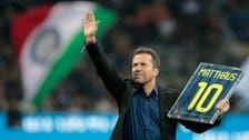 ماتيوس يستبعد خلافة لوف في تدريب المنتخب الألماني