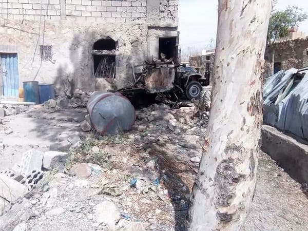 مقتل وإصابة 5 مدنيين بقصف لميليشيا الحوثي في تعز