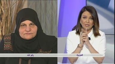 والدة أسير فلسطيني تروي للعربية حكايته