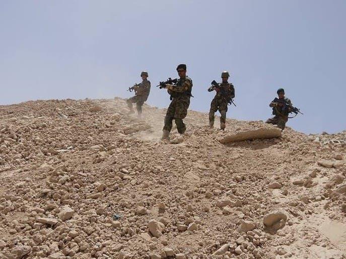تلفات سنگین طالبان در قندهار و هلمند افغانستان