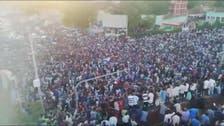 سوڈان : صدر بشیر کے خلاف احتجاج جاری ، سکیورٹی فورسز کی فائرنگ سے پانچ مظاہرین ہلاک