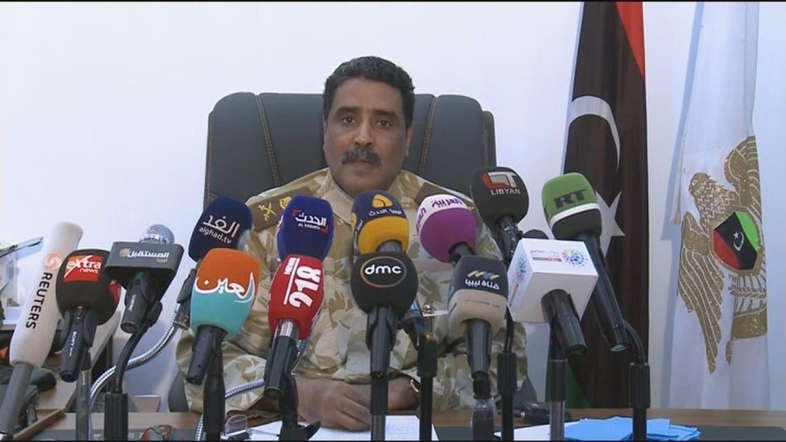 THUMBNAIL_ الجيش الليبي.. معركتنا بأمر من الشعب وهدفها مواجهة الارهاب