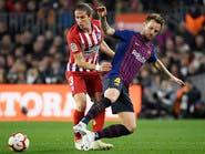 برشلونة يقترب من إعادة راكيتيتش إلى إشبيلية