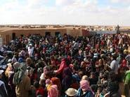 لافروف يدعو لإغلاق مخيم الركبان وعودة اللاجئين لديارهم