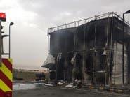 السعودية.. مقتل 2 والقبض على آخرين هاجموا نقطة أمنية بالمنطقة الشرقية