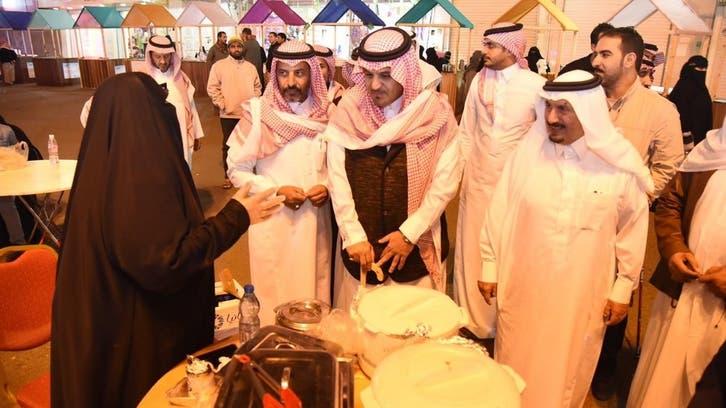 سوق شعبية حافظت على تراثها لأكثر من 500 عام في السعودية