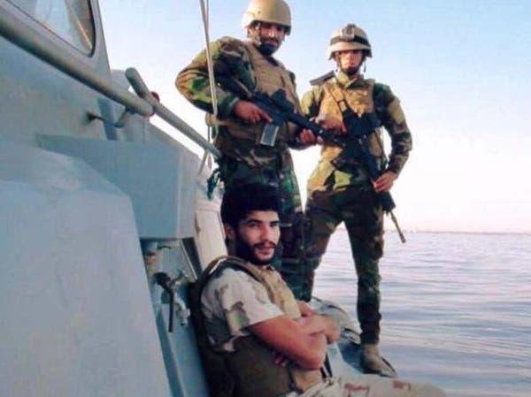 ليبيا.. مطلوب دولياً يظهر مجدداً إلى جانب قوات الوفاق