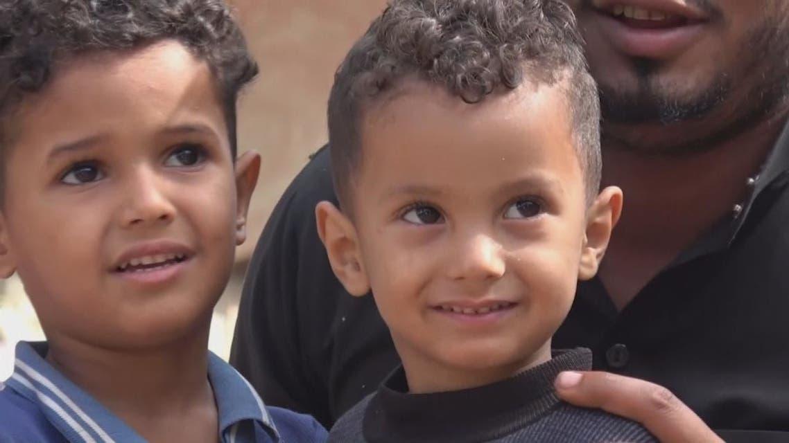 مآسي الكوليرا في اليمن