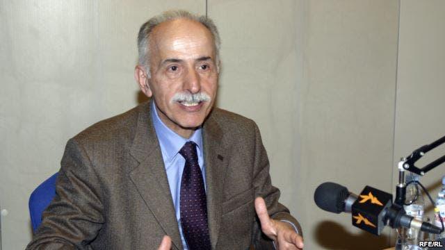 عبدالكريم لاهيجي