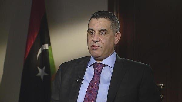 نائب السراج المستقيل: مليشيا الإخوان تقود معركة طرابلس