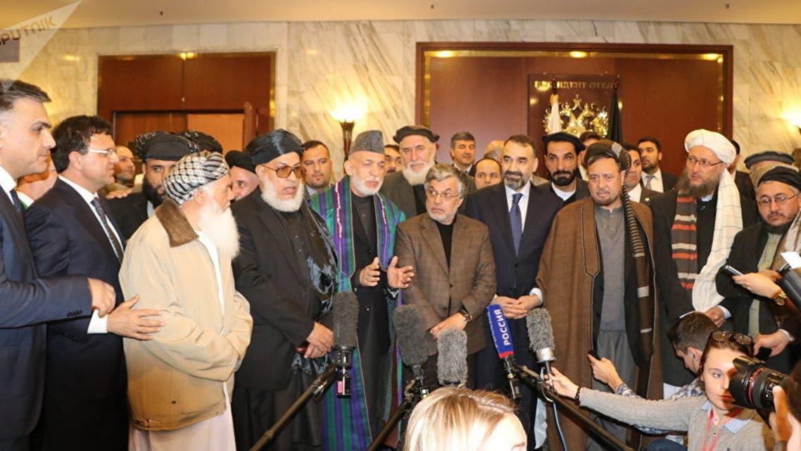 طالبان: نشست بین الافغانی تا یک هفته دیگر در قطر برگزار خواهد شد