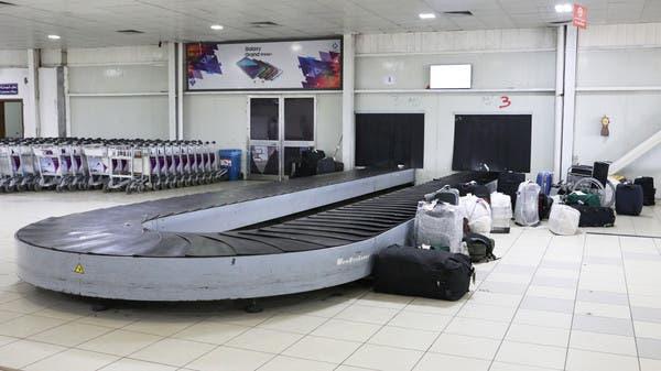 بعد قصفه.. عودة حركة الملاحة بمطار معيتيقة في طرابلس