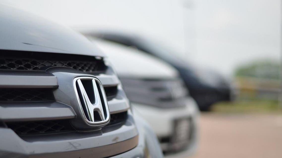 Honda. (Shutterstock)