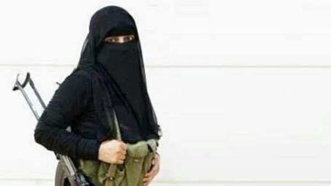 دستگیری دو زن عضو گروه القاعده در هلمند افغانستان
