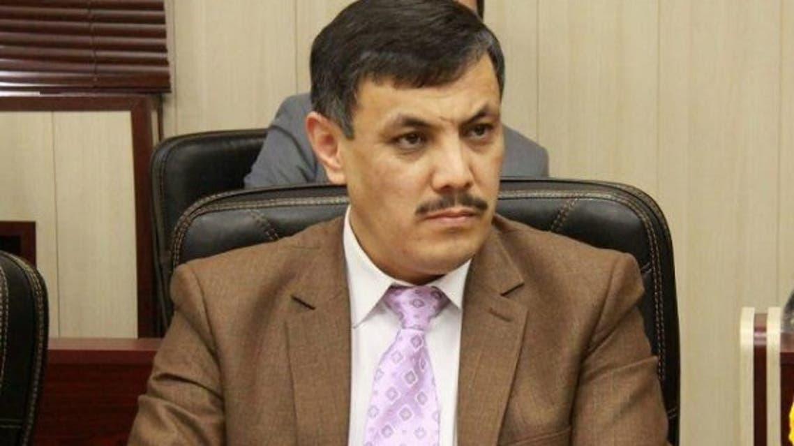 وزیر پیشین مخابرات افغانستان دستگیر به زندان پلچرخی کابل منتقل شد