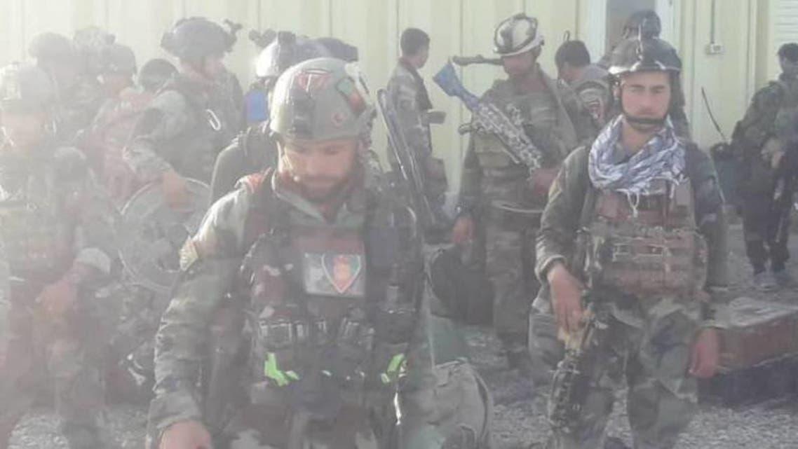 در ادامه عملیات نظامی در بادغیس 99 طالب کشته شدند