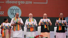 Ahead of Indian elections, Modi's party vows to strip Kashmir of special rights