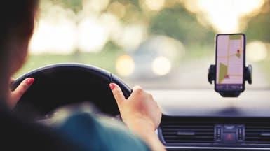 طالبة سعودية تنقذ السائق.. وتقود زميلاتها للجامعة