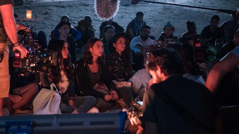 How Jinn, Netflix's first Arabic language original series, came to