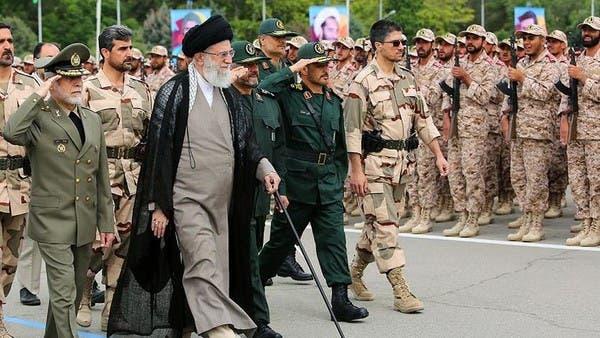 بعد العقوبات على خامنئي.. إيران تنعى الدبلوماسية