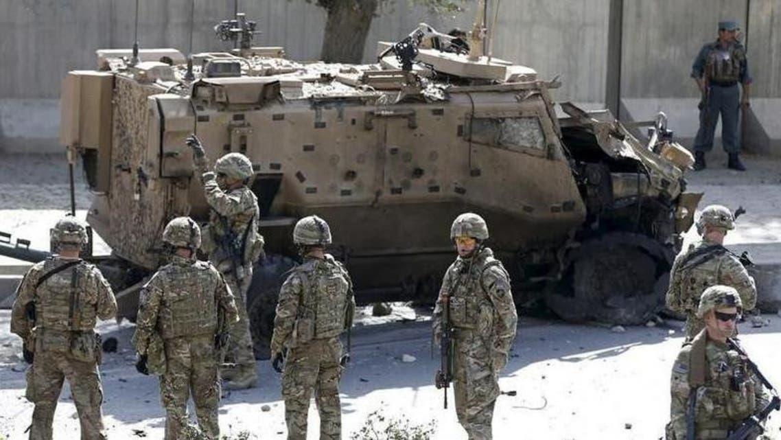 رسانههایی در ایران سربازان آمریکایی کشته شده توسط طالبان را تروریست نامیدند