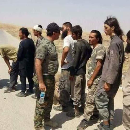 """مسؤول """"بيت المال الداعشي"""" في قبضة الأمن العراقي"""