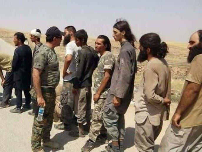 الرئيس العراقي: يجب مواصلة التعاون الدولي لمكافحة الإرهاب