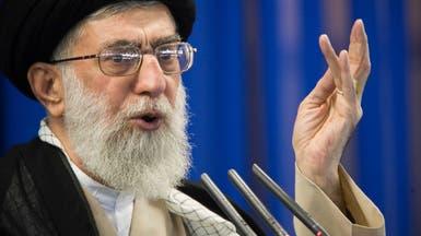 خامنئي: أميركا فشلت في وقف تقدم إيران