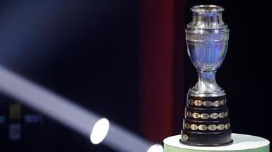 فوز الأرجنتين وكولومبيا باستضافة كوبا أميركا 2020
