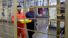 Crystal meth and crowded jails: Problems mount in Iraqi oil city