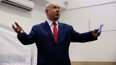 نتنياهو: أنصح نصرالله وسليماني بمراقبة أفعالهما
