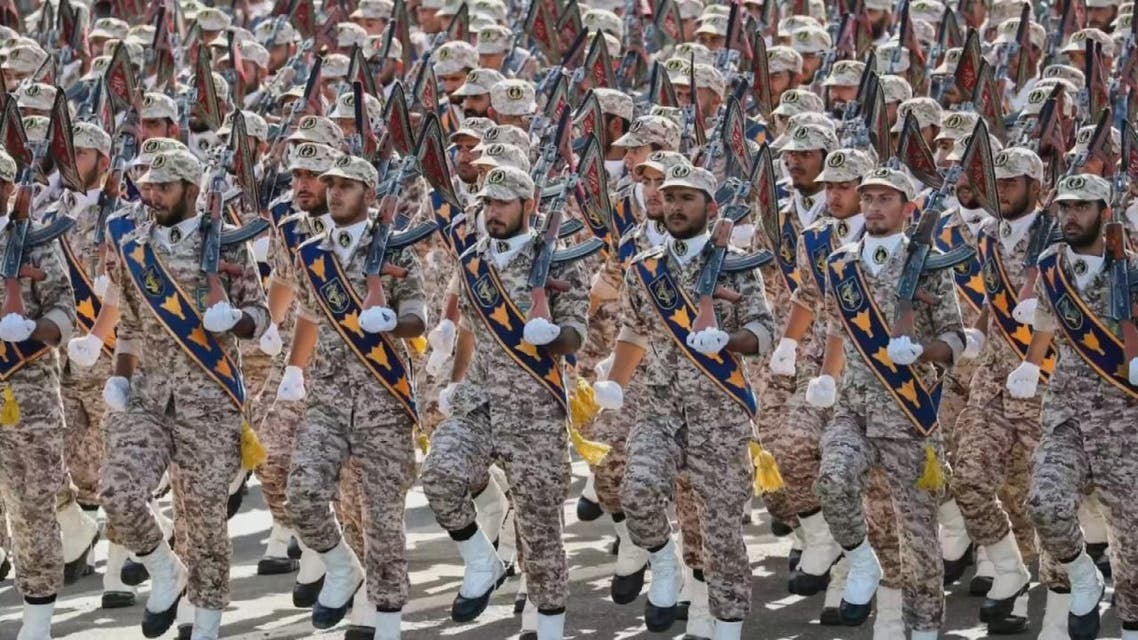 THUMBNAIL_ DNA | الحرس الثوري الإيراني.. منظمة إرهابية