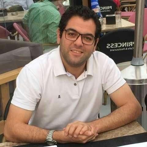 الرائد ماجد عبد الرازق