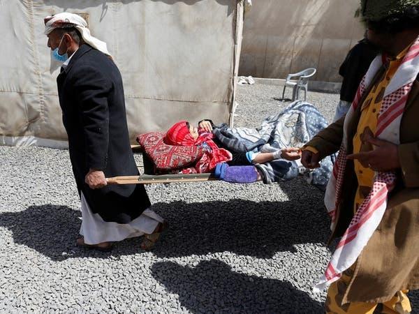 """وباء الكوليرا في اليمن.. تحذيرات من """"أسوأ تفش بالعالم"""""""
