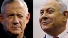 Netanyahu, Gantz both claim victory in Israeli polls