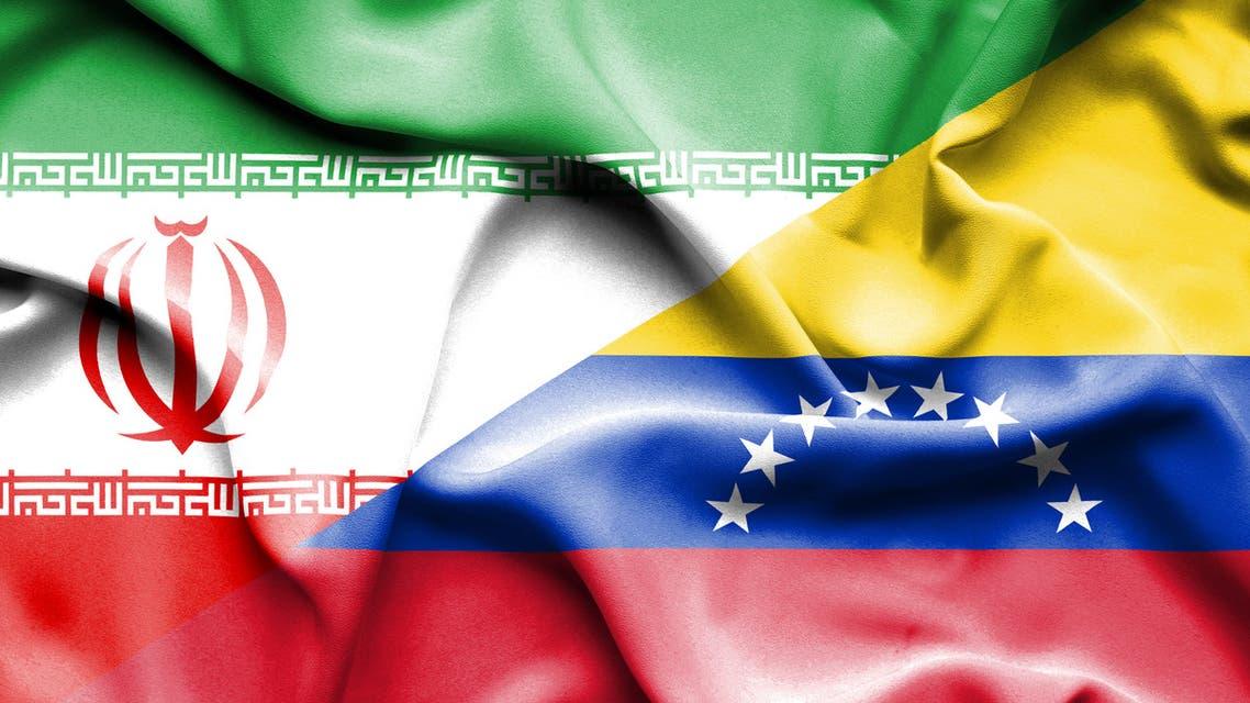 إيران فنزويلا