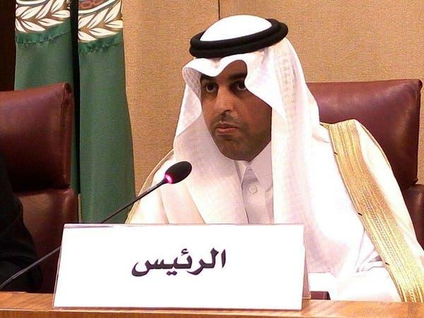 البرلمان العربي: المحطة النووية أبلغ رد إماراتي على تهديدات تركيا