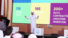 Dubai data strategy policy expected to generate economic impact of $2.6 bln