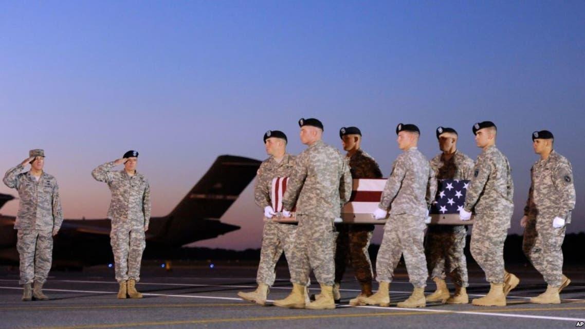 وزارت دفاع امریکا: در حمله انتحاری در شمال کابل چهار سرباز ما کشته شدند