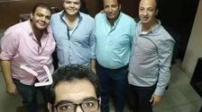سيلفي يجمع ضابطين قتلا بهجومين منفصلين خلال 48 ساعة بمصر