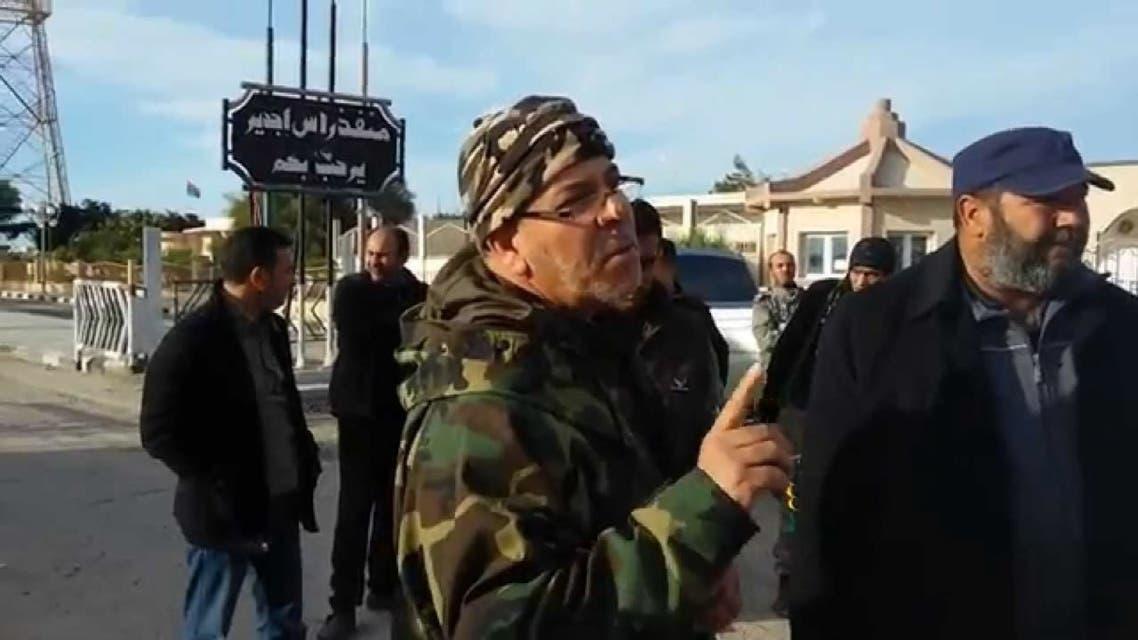 صلاح بادي.. ذراع الإخوان في ليبيا