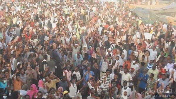 لجنة تحقيق في حادث دموي ستستمع لشهادات ضباط من الجيش السوداني