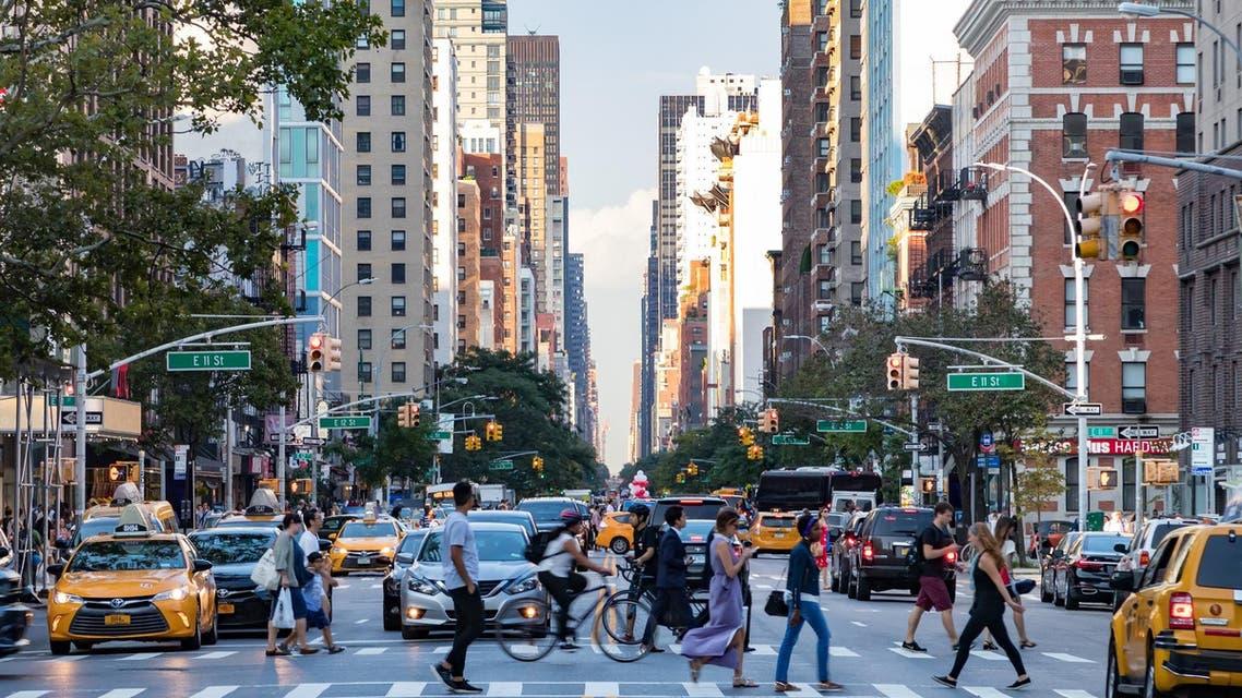 New York City - Shutterstock