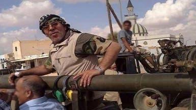صلاح بادي.. ذراع الإخوان يقود المعارك ضد الجيش الليبي