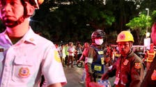 Fire breaks out at Bangkok mall complex, killing at least 2