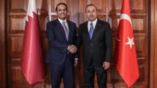 Turkey, Qatar condemn US move against Iran's Revolutionary Guards