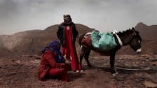 Bedouin women lead tours in Egypt's Sinai for the first time
