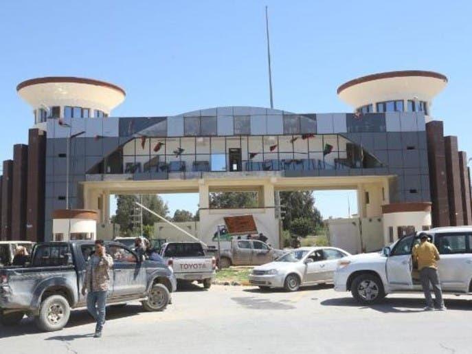 نائب ليبي: ميليشيات طرابلس تحتجز وزراء الوفاق