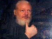 مؤسس ويكيليكس يشهد في قضية تجسس