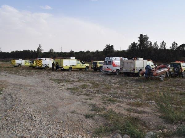 الدفاع المدني يعثر على جثة الطفل المفقود بوادي الحائر
